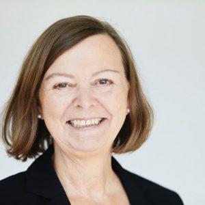 Sabine Lendorf-Sandler